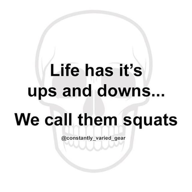 Good Monday morning!!! Let's finish this 20 rep front cycle with some PRs baby!!!! #frontsquats #20repseries #elbowsup #corestrength #shoulders #doubleyourworkcapcity in 6 weeks! #yelm #yelmwoddogs #crossfityelm #squats #mondays #crossfit #frontsquats #monday #believeinyourself