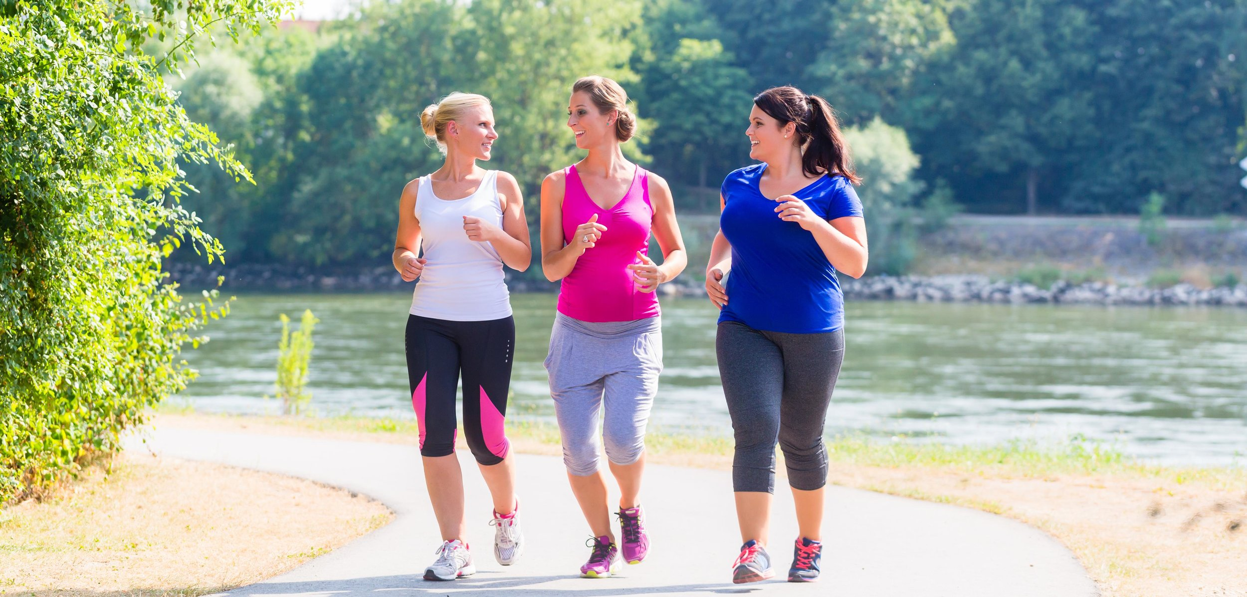 Should you continue running? Think about the risk versus the reward.