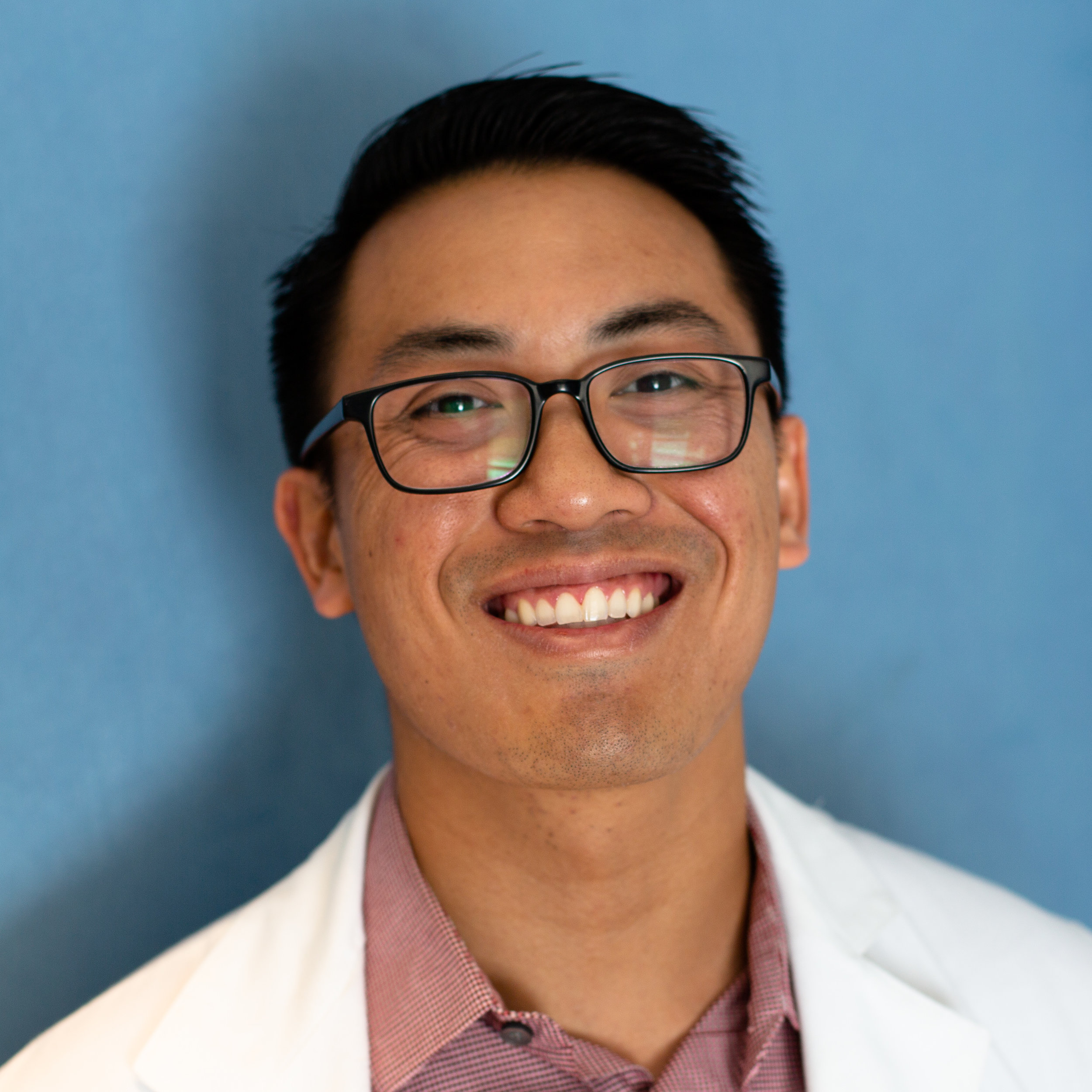 Copy of Christopher Vo, MD<br>UC Irvine