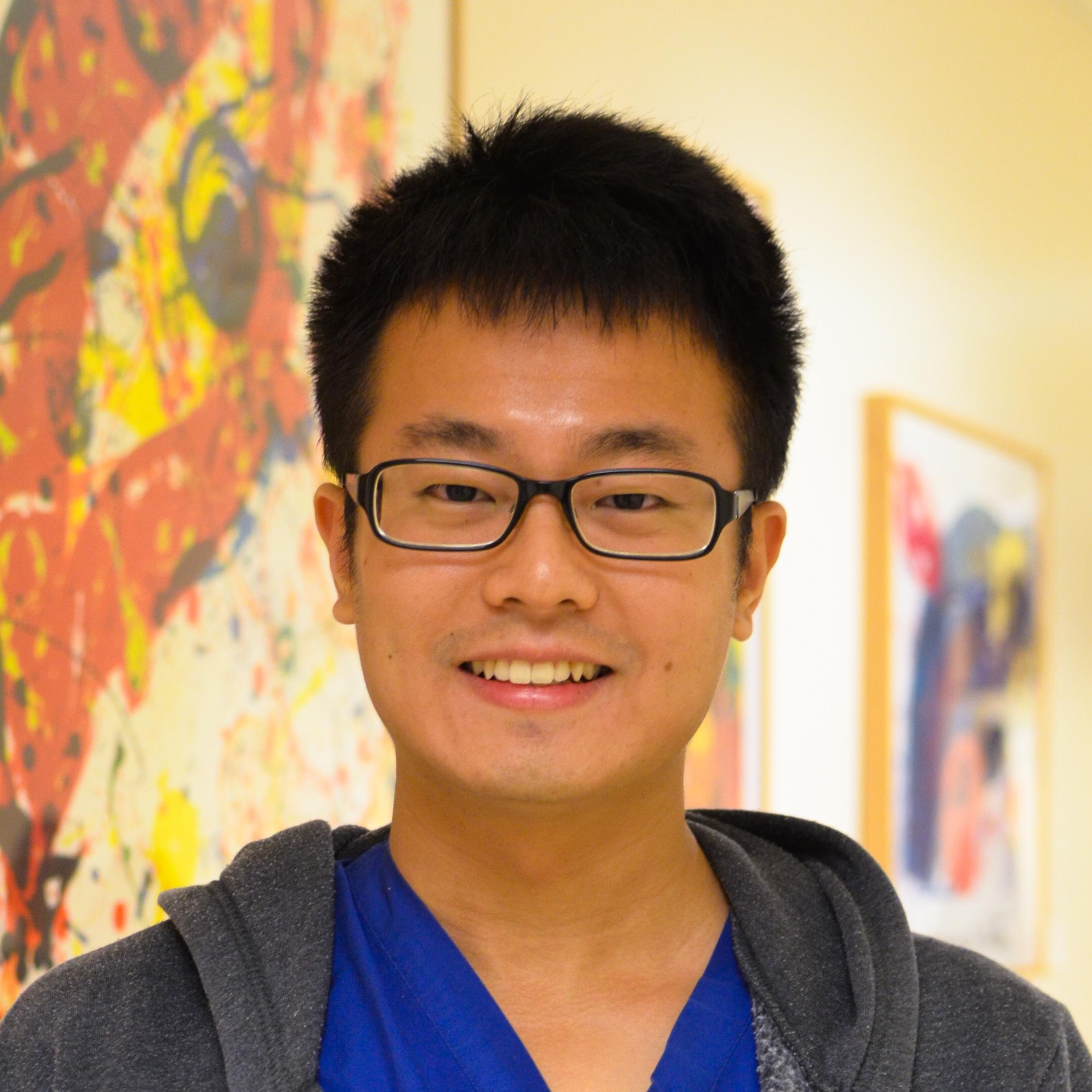 Copy of Edward Lin, MD<br>USC