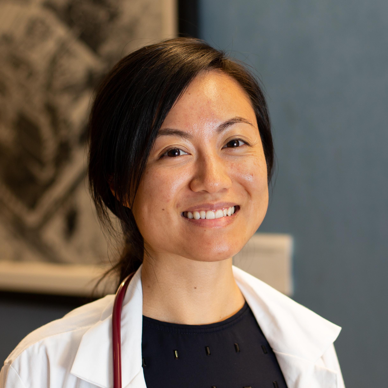 Copy of Gloria Wu, MD<br>USC