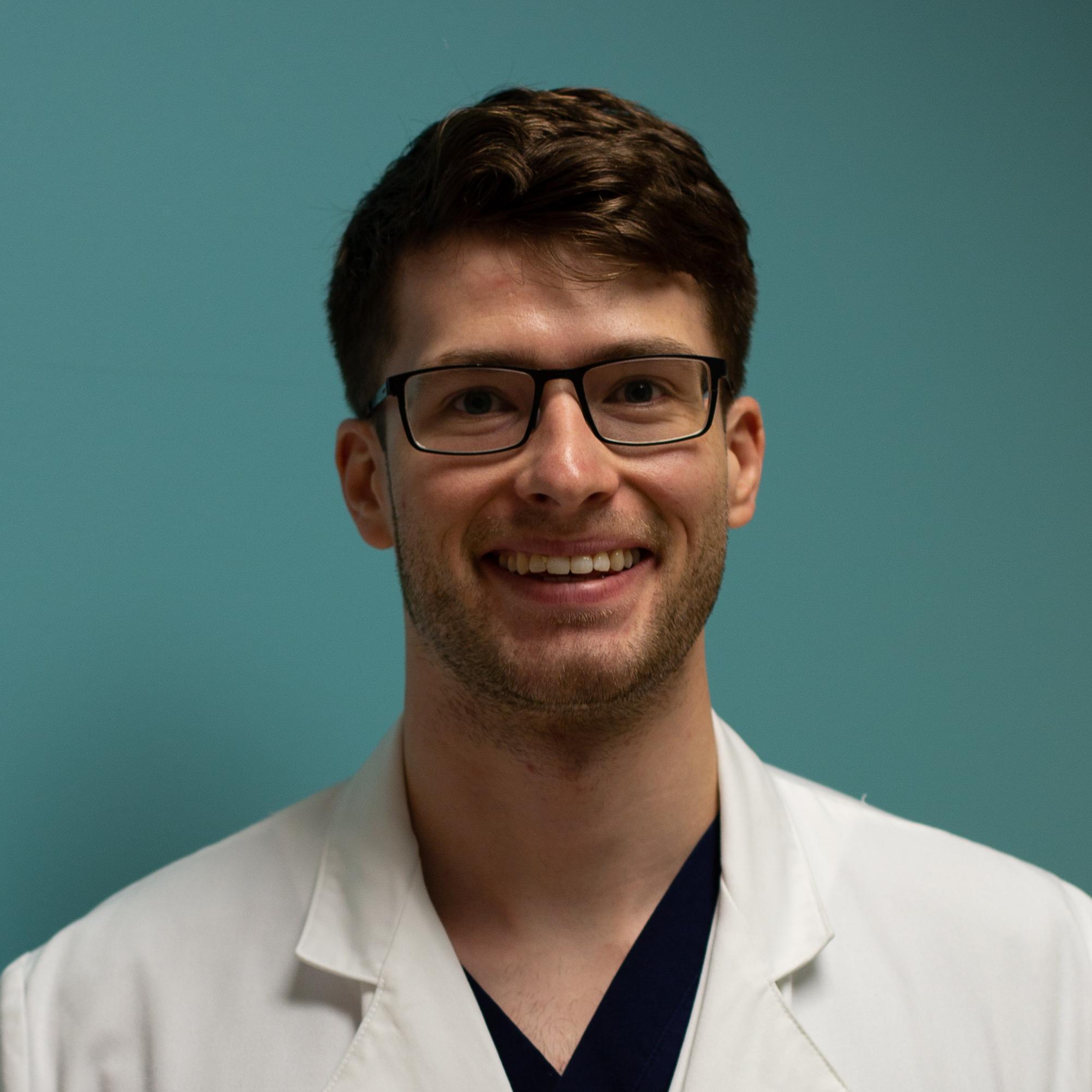 Copy of Julian McLain, MD<br>Chicago Med