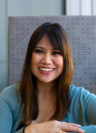 Krystle Santos, MA  Residency Coordinator