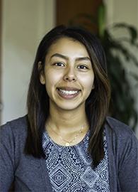 Jessica Alvarez  aSSISTANT rESIDENCY COORDINATOR