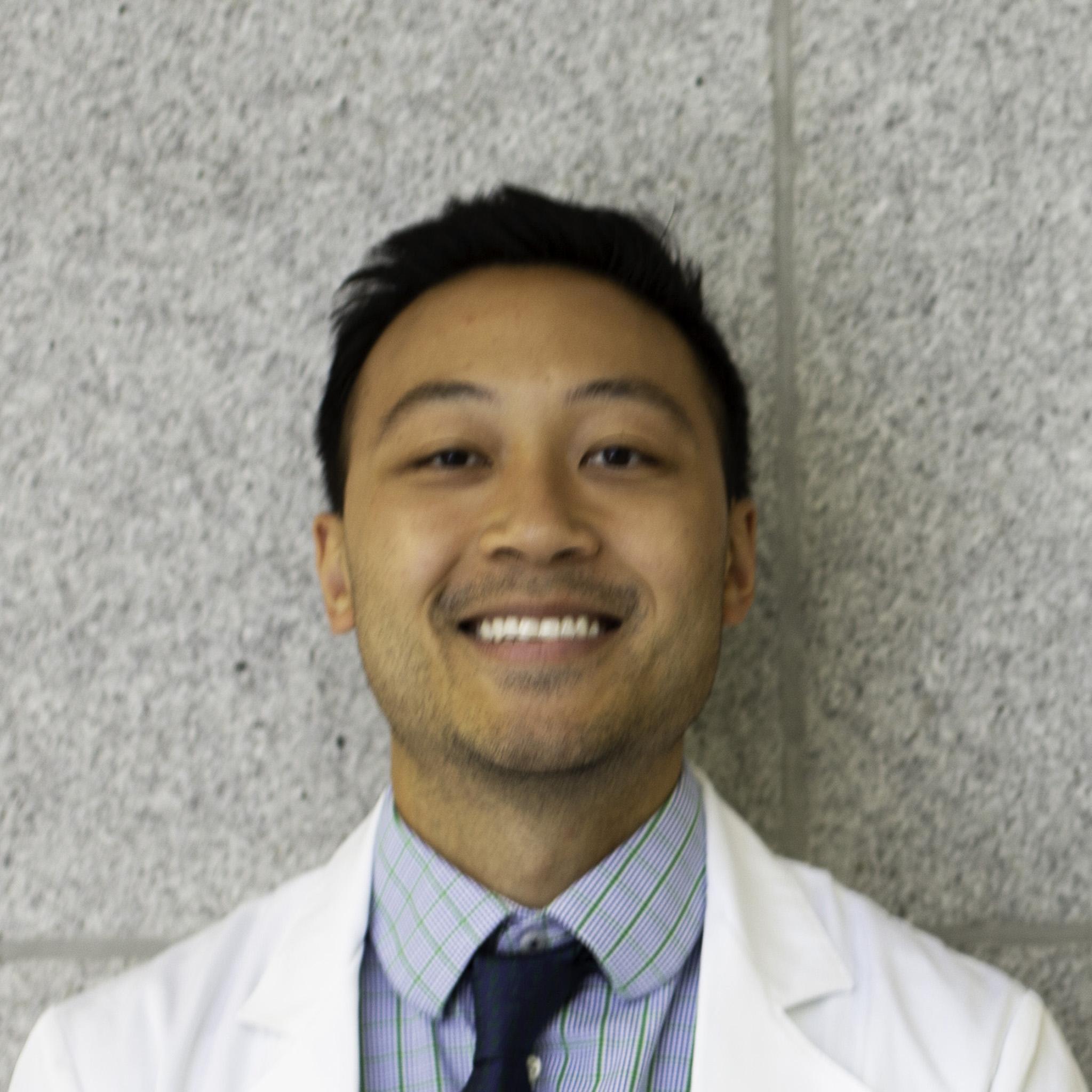 House Staff — USC Internal Medicine