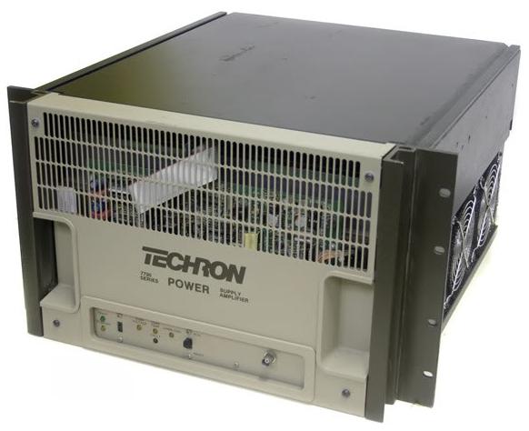 Techron Gradient Amplifier