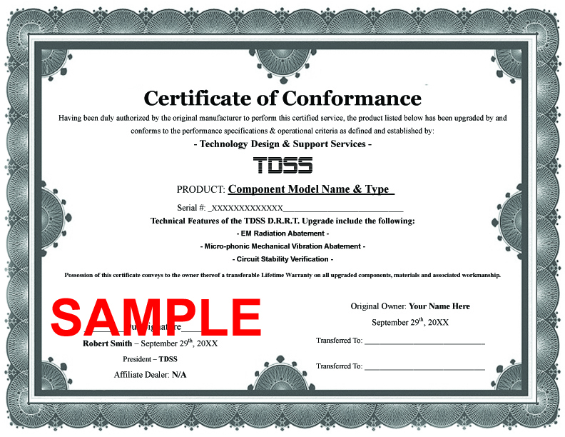 Certificate of Conformance - Web Sample.jpg