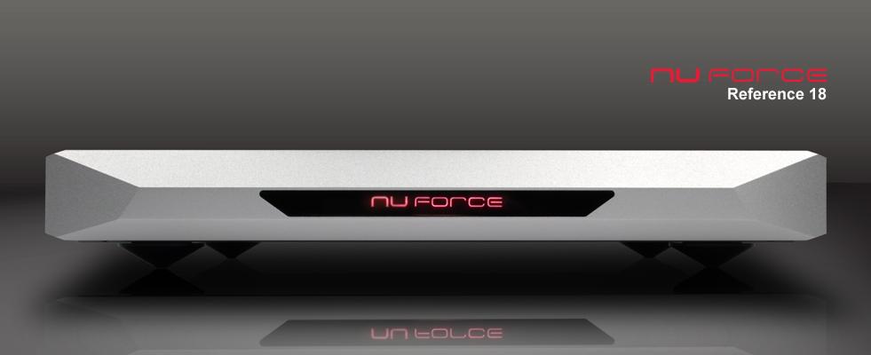 NuForce Ref-18