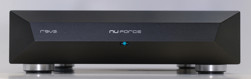 """NuForce Ref-9V3 """"Stealth"""""""