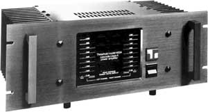 THRESHOLD 400A Amplifier