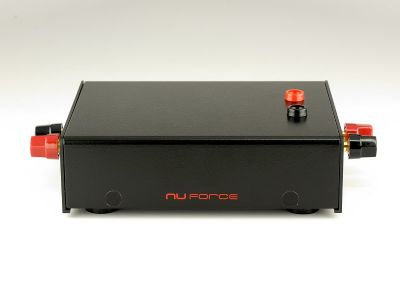 -—-——- NuForce Magic Cube ———-