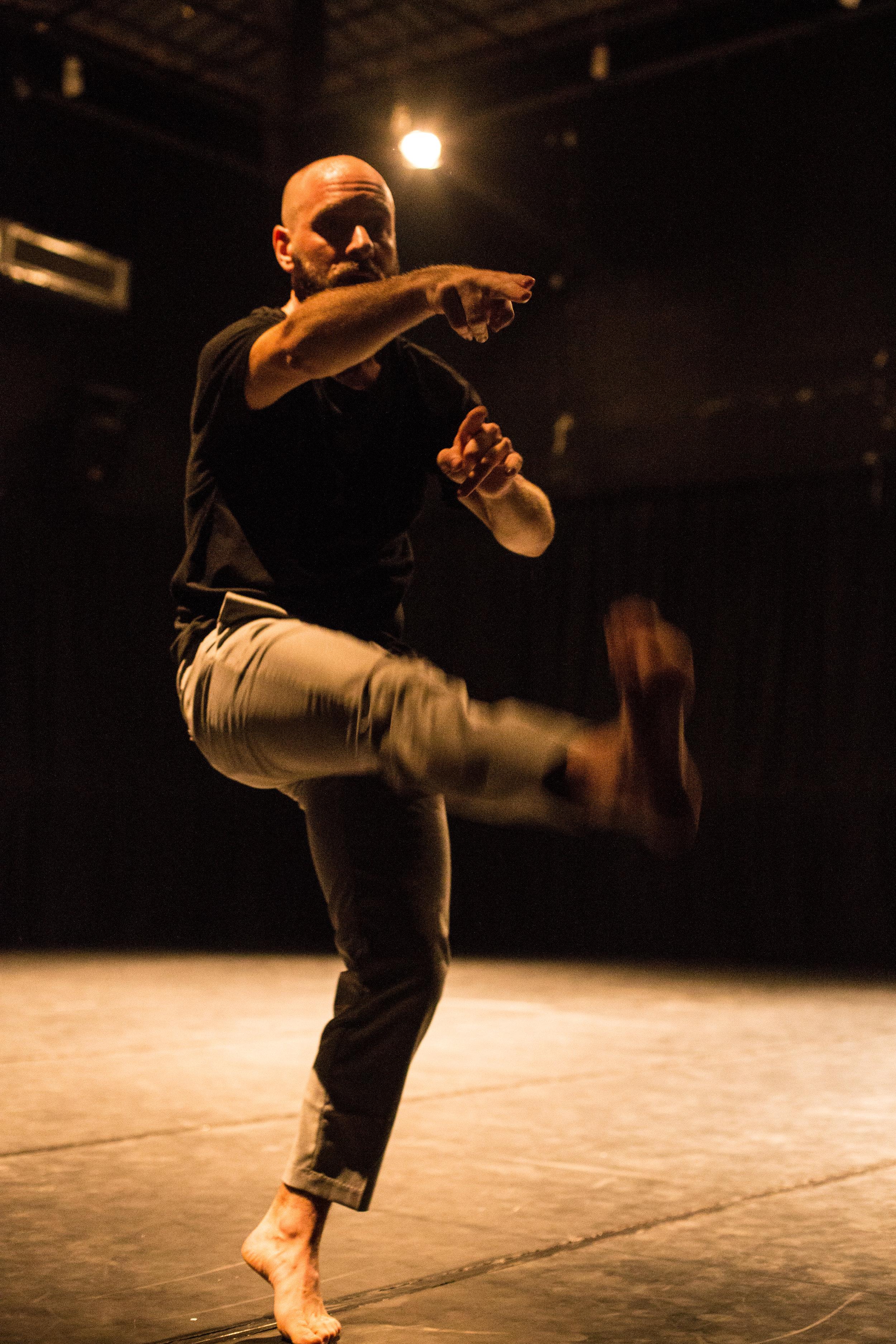 Martin Piliponsky. Foto Jeffeson Castro