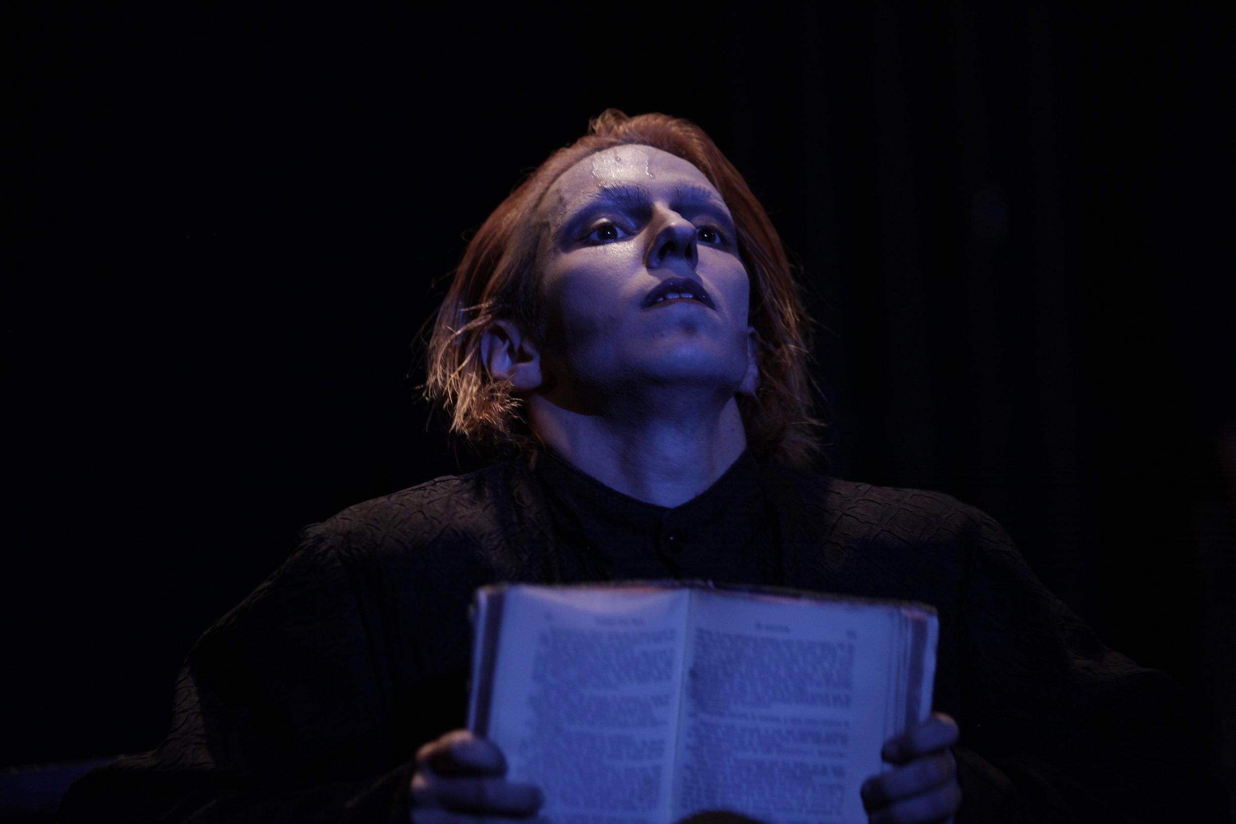 Dead Hamlet. Foto Silvia Echevarria El Apuntador