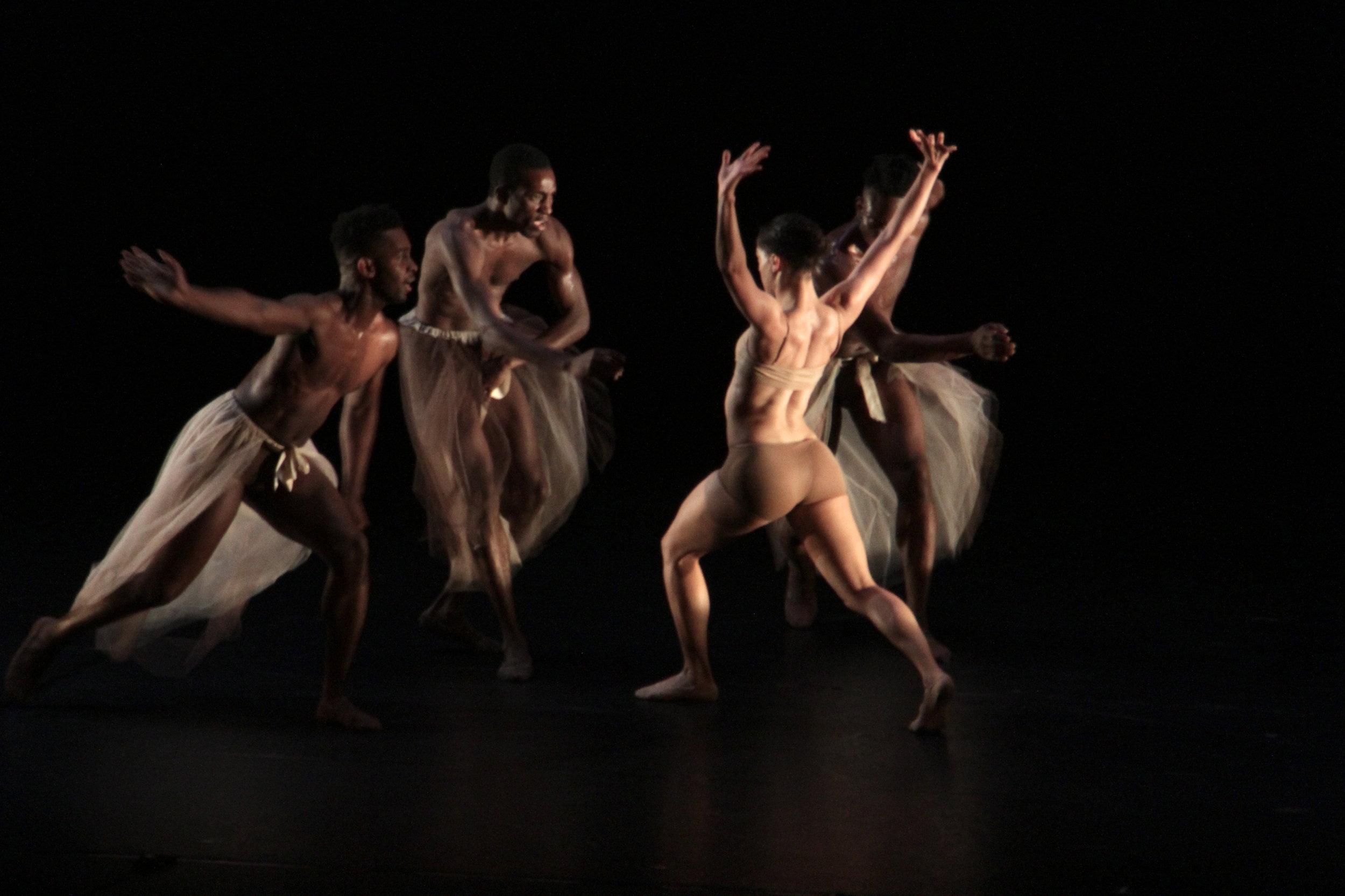 Ruddur Dance