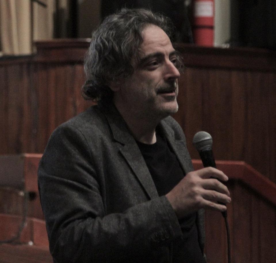 José Antonio Sánchez,