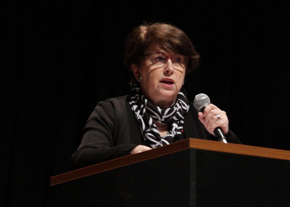 Lola Proaño Gómez
