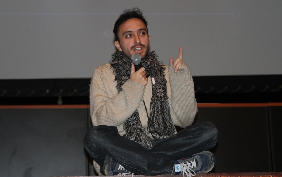 Sebastián Cattán