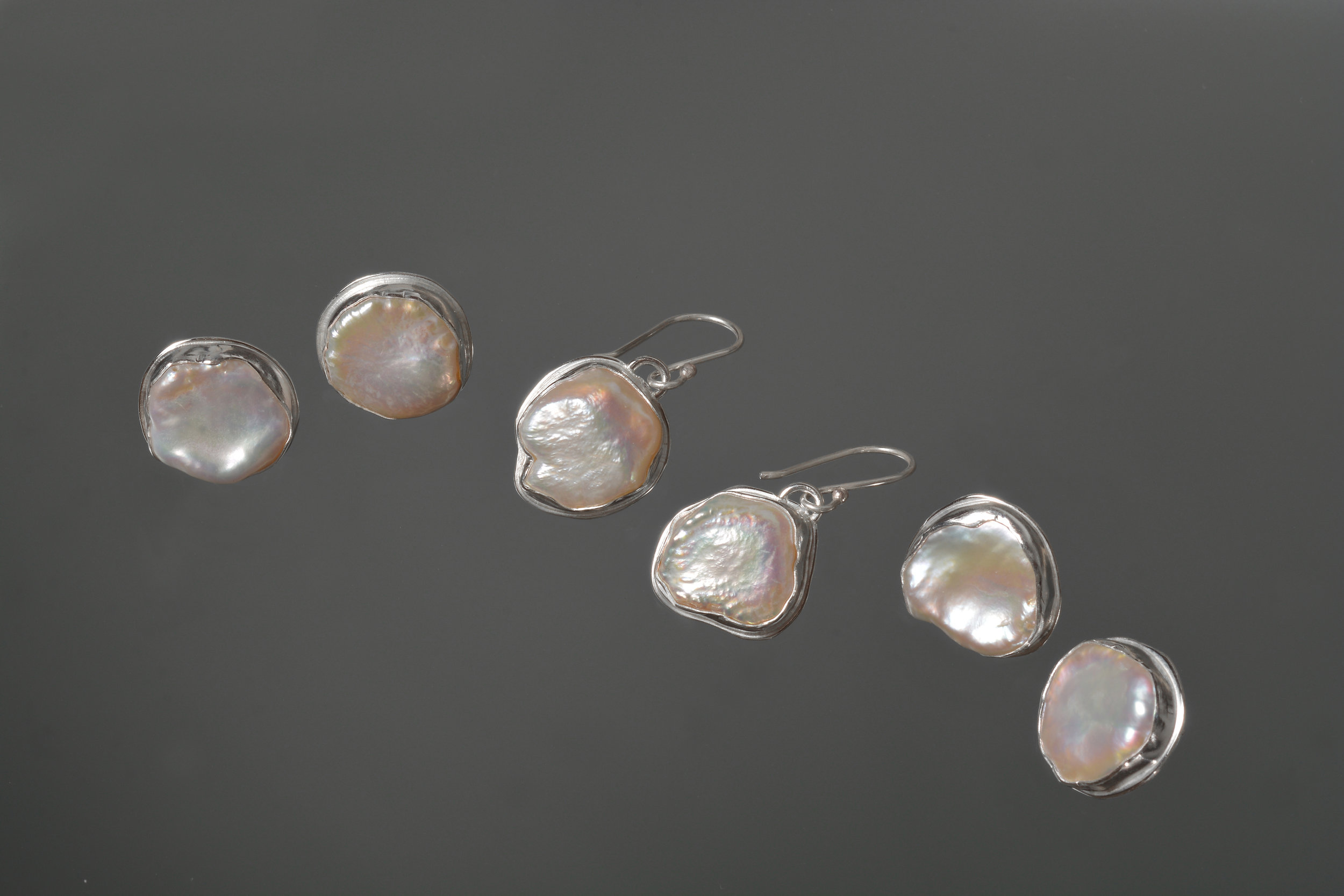 Keshi Pearl Collection