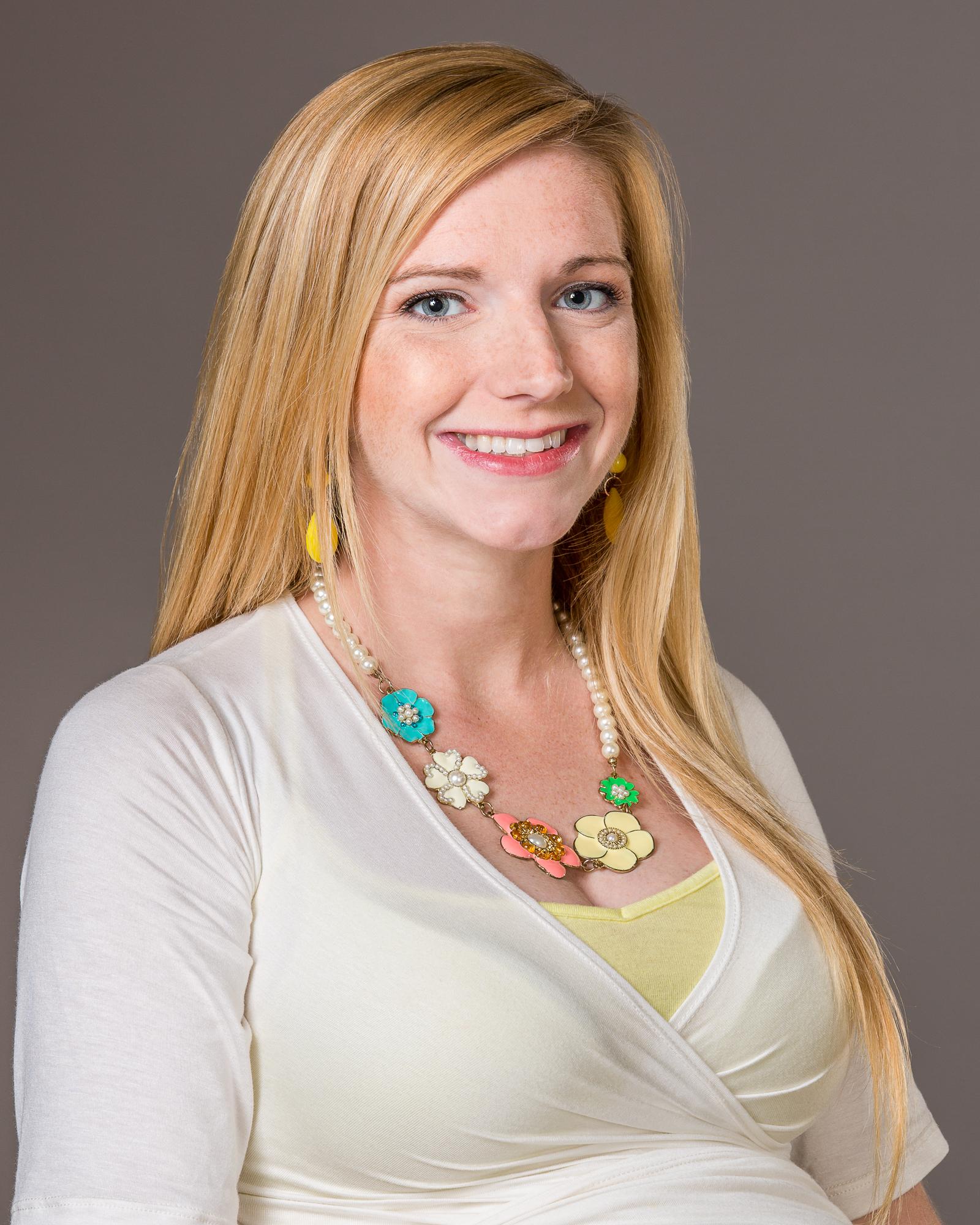 Amanda Brenner, ARNP