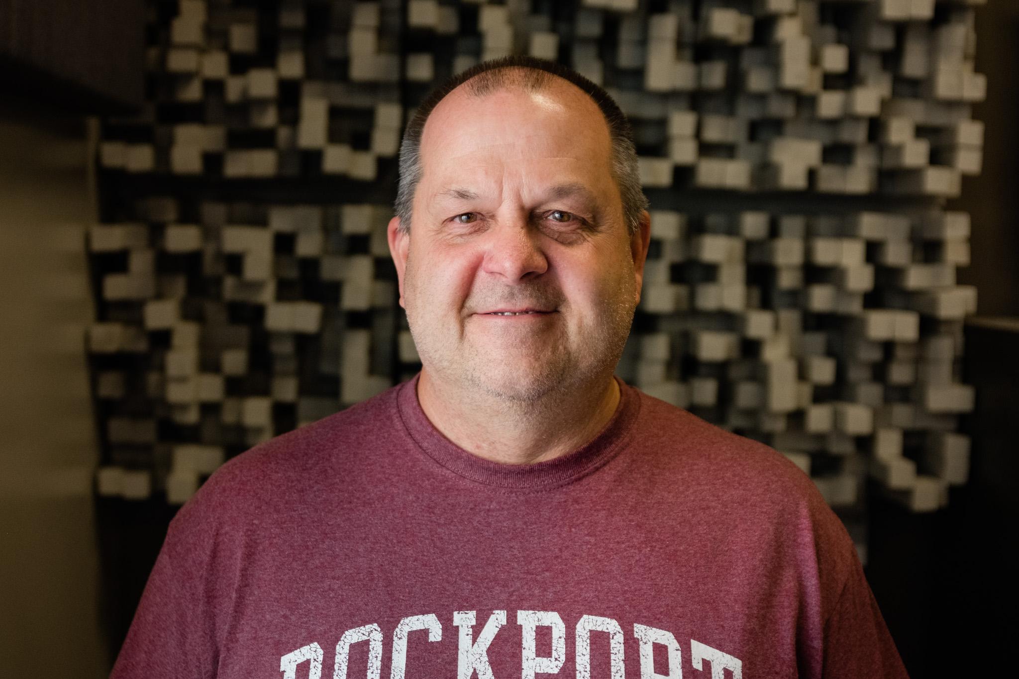 Bob Ackley - Interim Worship Director