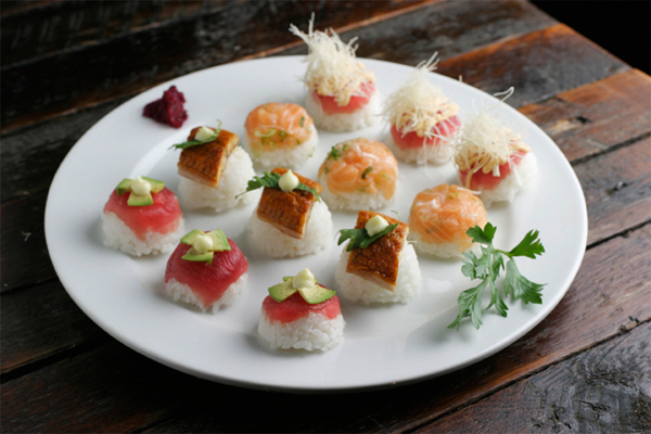 Photo Credit: Travel & Leisure http://www.travelandleisure.com/articles/momo-sushi-pop-up-miami