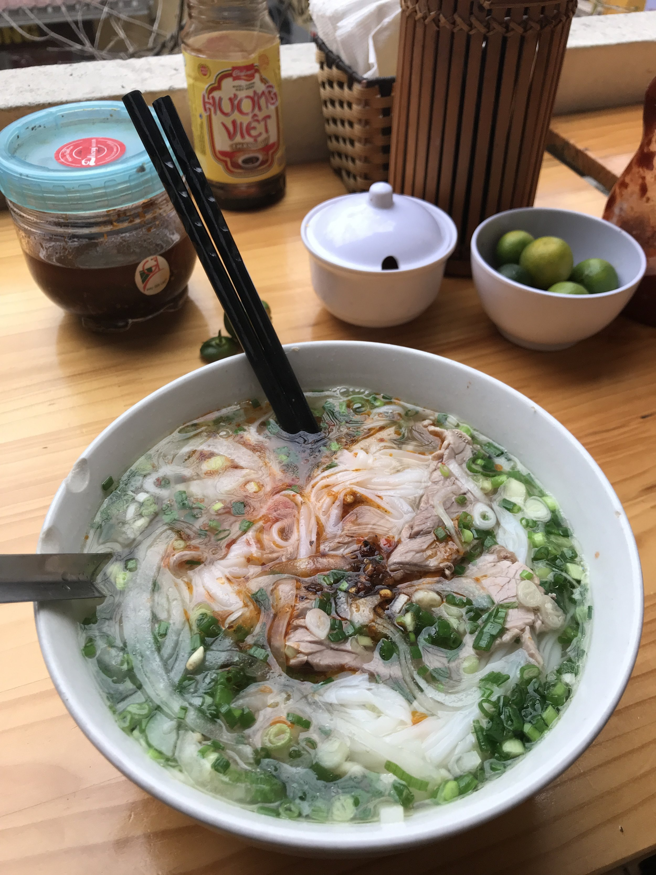 5 Must Try Foods in Hanoi — The Upbeat Path: Travel