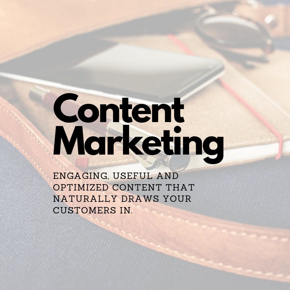 Upbeat Path Content Marketing