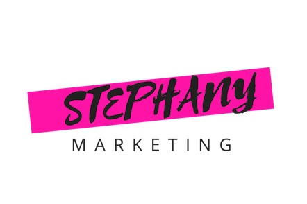 Stephany+Marketing