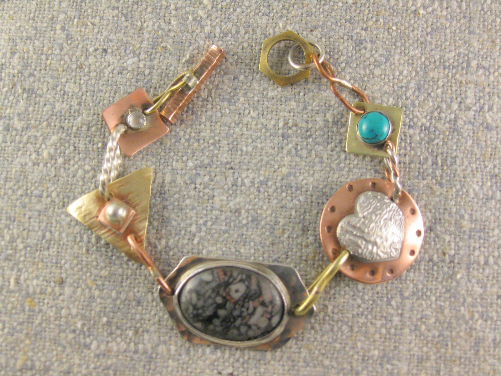 shapelink bracelet
