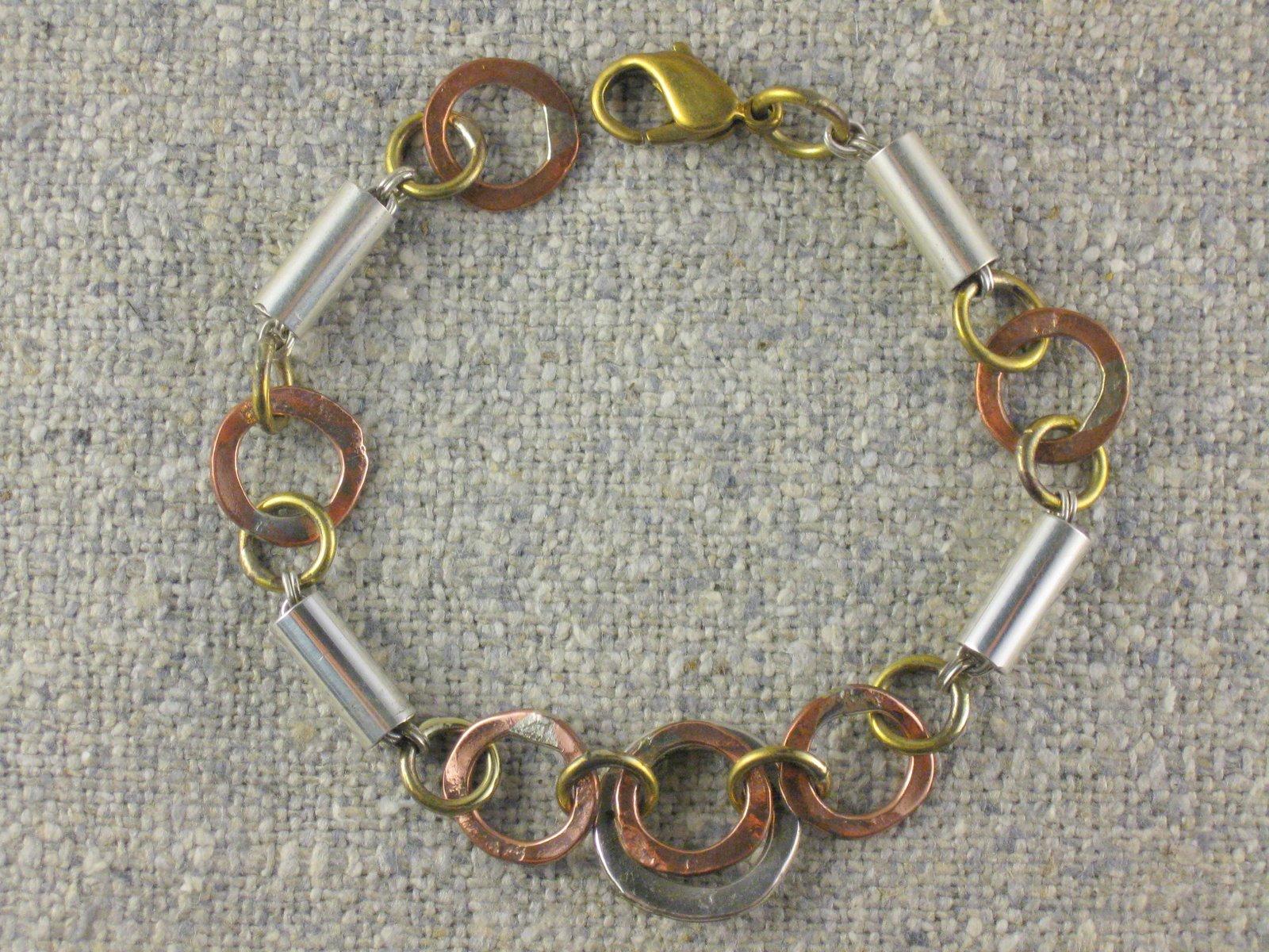 tubelet bracelet