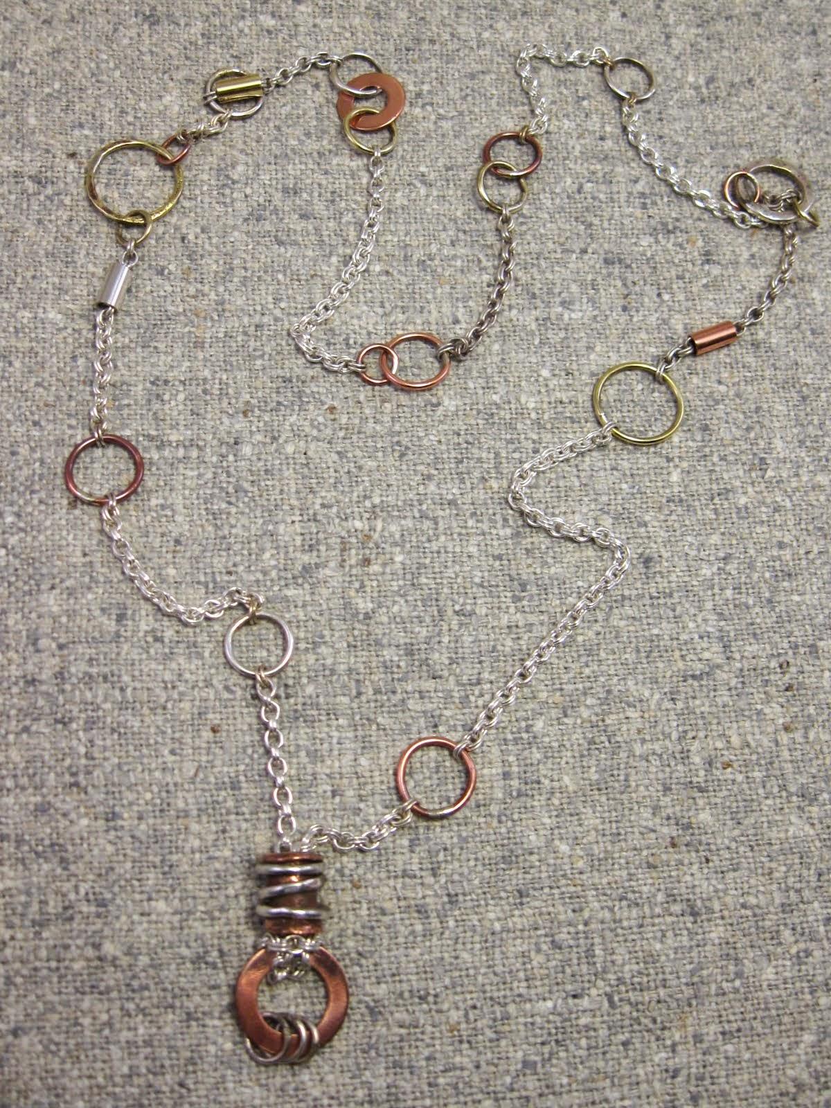 flanged tube chain.