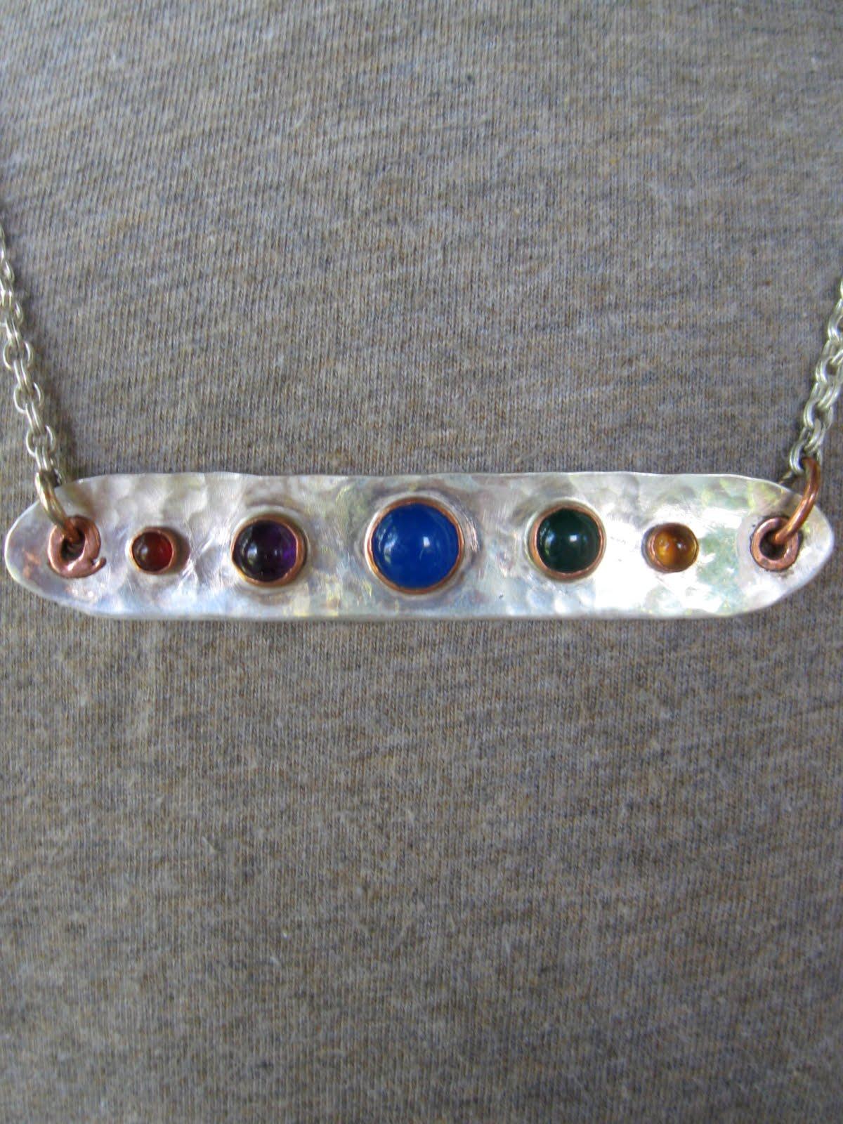 stone rule neckbar