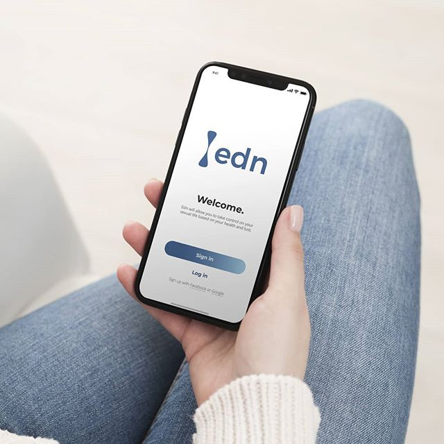 Edn is an app that increases the efficacy of sexual education, The app will allow users (+14)' to take control of their sex life based on their health, desire and pleasure.  As you enter to the app, edn will ask you a series of questions about your sexual life. The more you share the more the app will get to know you and be able to advice and teach about your sexual life. This app is designed to keep your sexual education active without age limit. -- More information directly on my website or just follow the next posts. -  #sexualeducation #productdesign #UX #uxdesign #app #edn #designthatmatters #designforgood #appdesign #UI #interface #designconcept #deaigntoimprovelife #socialdesign #sexeducstion #diseñomexicano #diseño