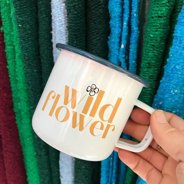 Going camping? 🌈🏕☕️ These cutie NEW mugs are out - many more styles to choose from:)