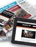 News For You:    newreaderspress.com/news-for-you-online