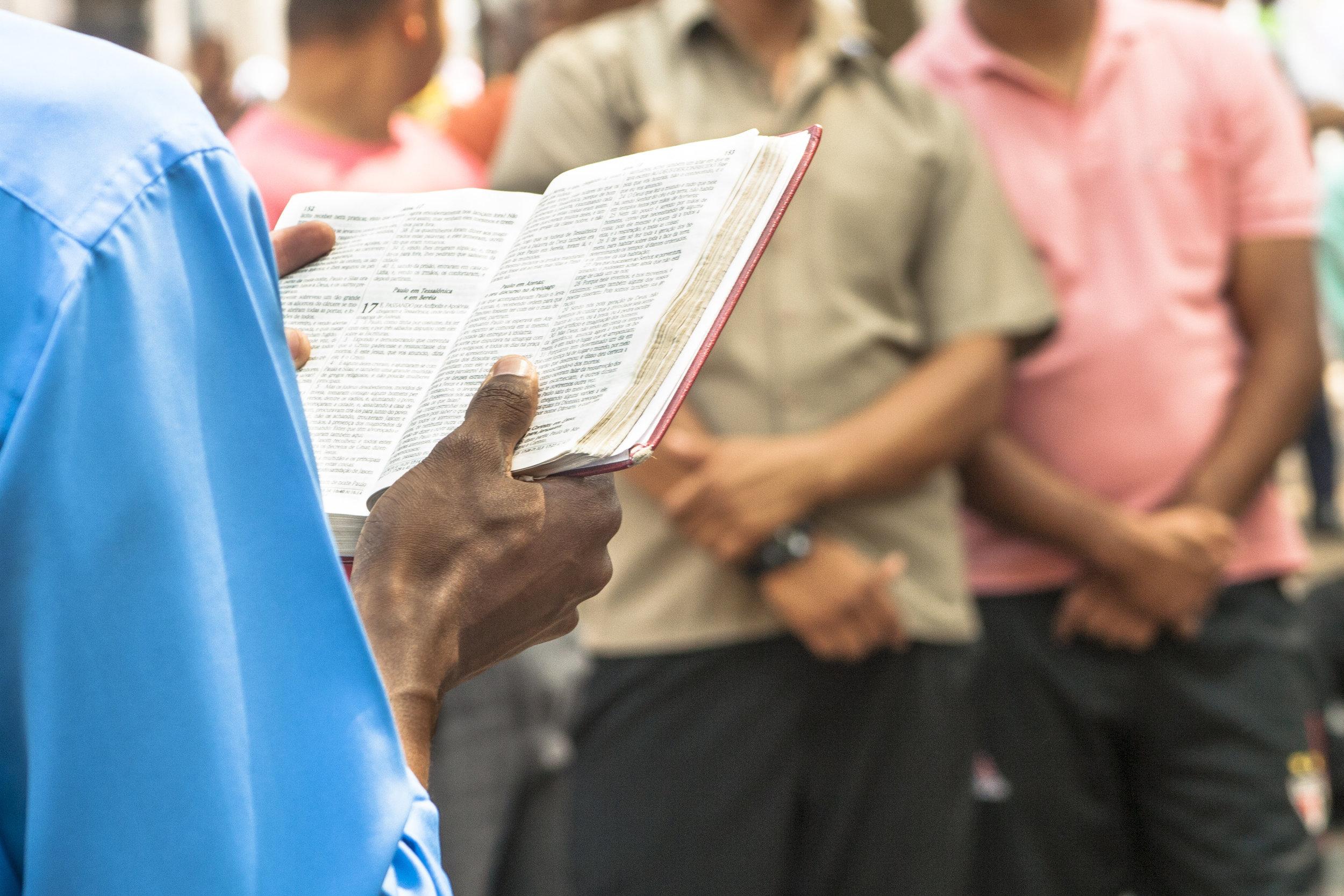 evangelism -