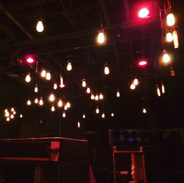 #tvlounge last night. Killer disco set by @blackmadonnachi. Loved the dance vibes of this place. #detroit #techno #house #disco #detroitdisco