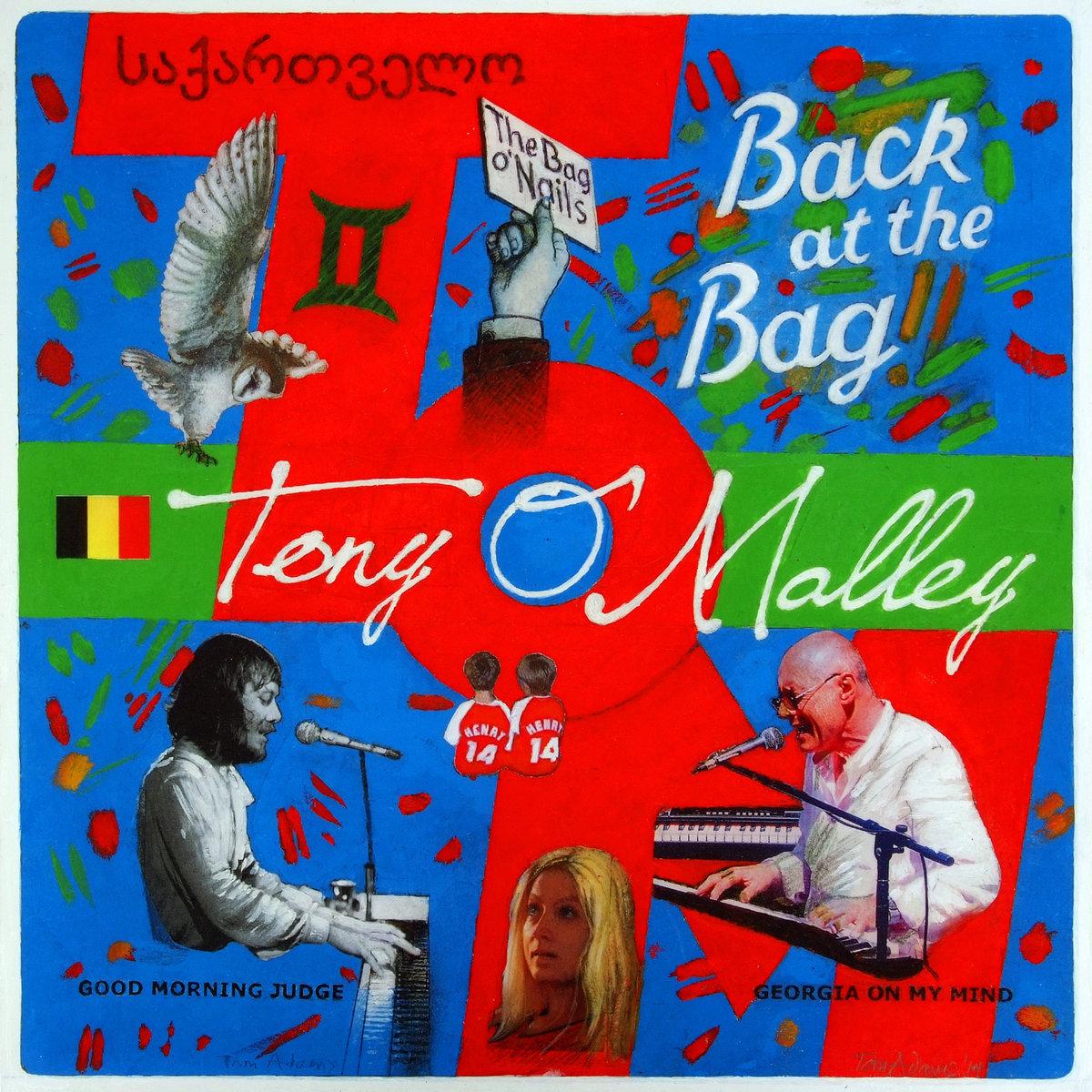 Tony O'Malley - Back at the Bag