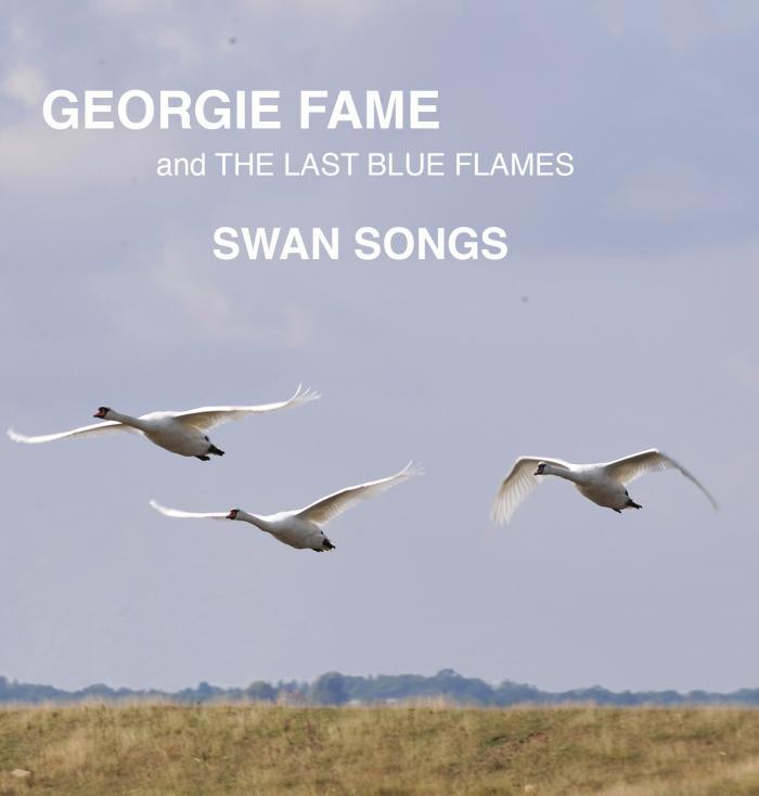 Georgie Fame - Swan Songs