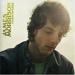 James Morrison - Undiscovered