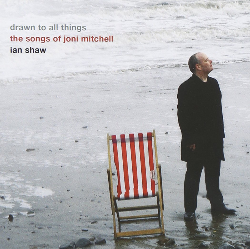 Ian Shaw - Drawn To All Things
