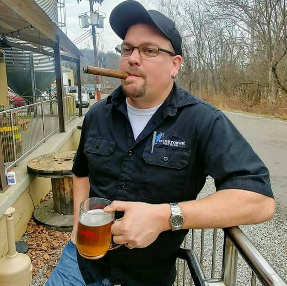 DaleWalters - Lead Brewer