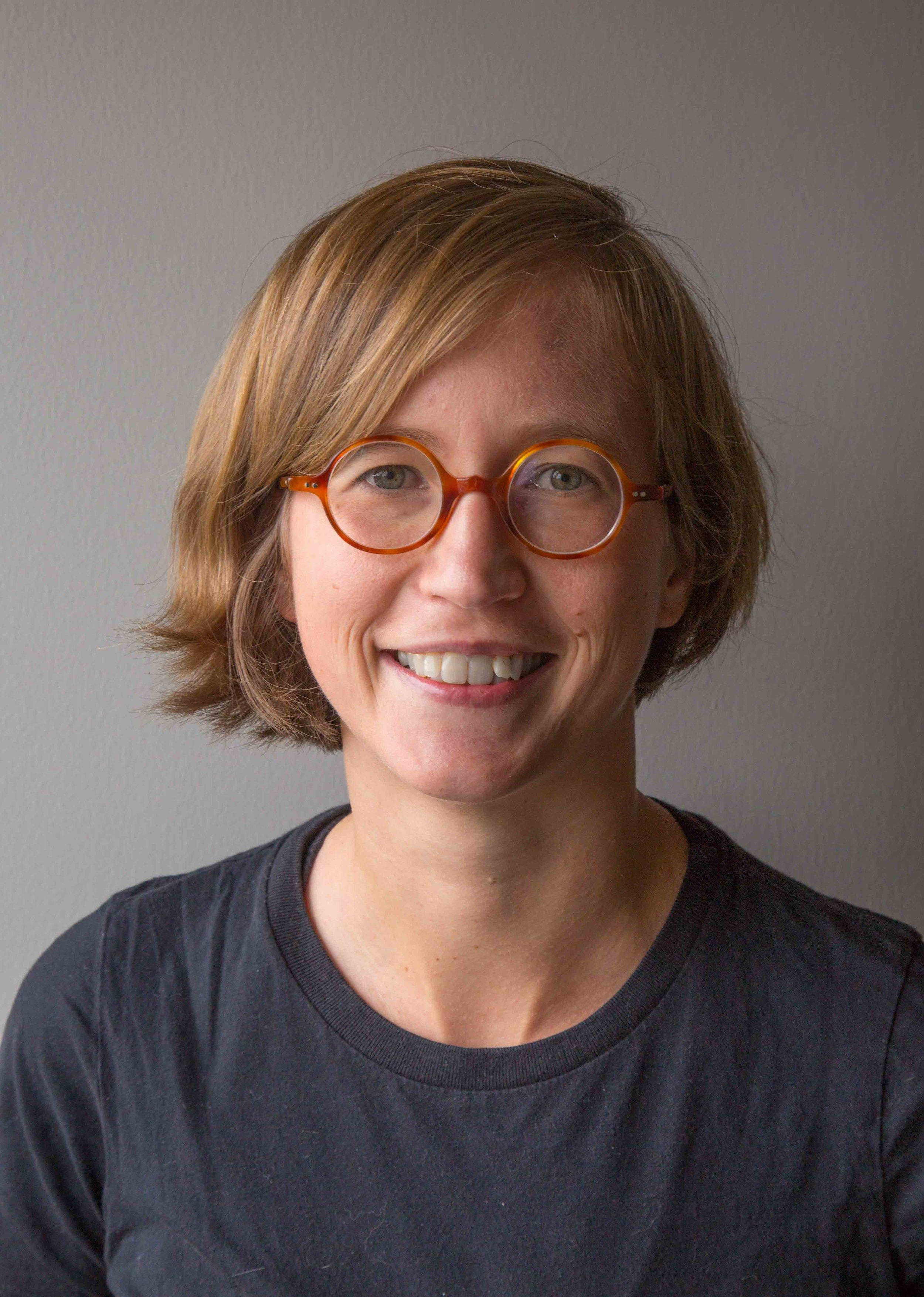 Linda Tchernyshyov