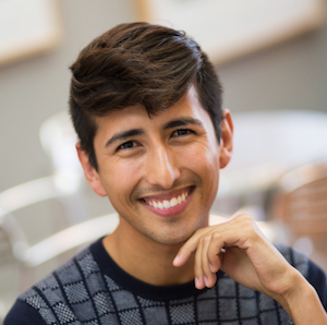 DANIEL ARIAS - MPH/School of Public Health-At-Large & Communications theme: Daniel has an interest in global mental health and has three years of experience working in project health financing, grant implementation, and evaluation.