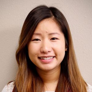 AMY HE - MSE/WHITING SCHOOL OF ENGINEERING-TTI theme:Amy has worked on numerous projects to integrate medicine, health, and technology, including designing an app to link Baltimore food banks to donation sources. She hopes to continue harnessing technology to improve patient outcomes and health management.