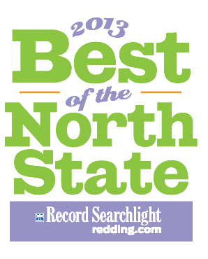 best of the north state award 2013