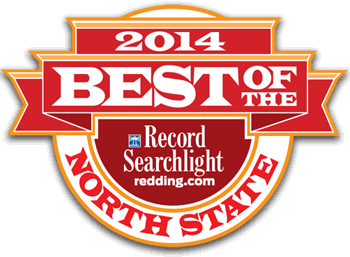 best of the north state award 2014