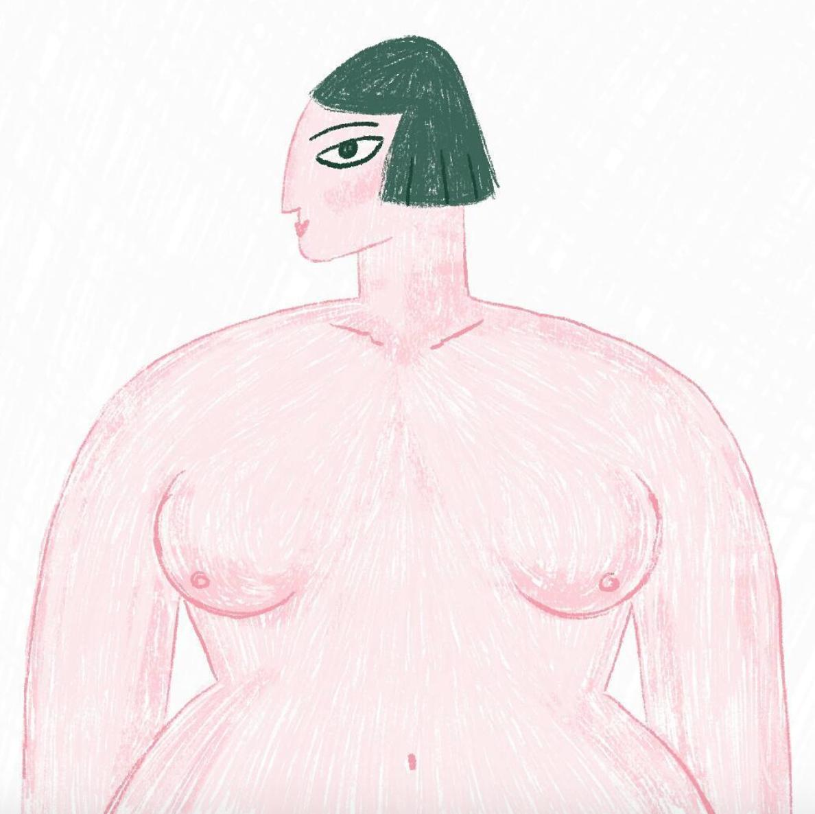 Illustration by: Kristin Smith  @Skristinnsmith