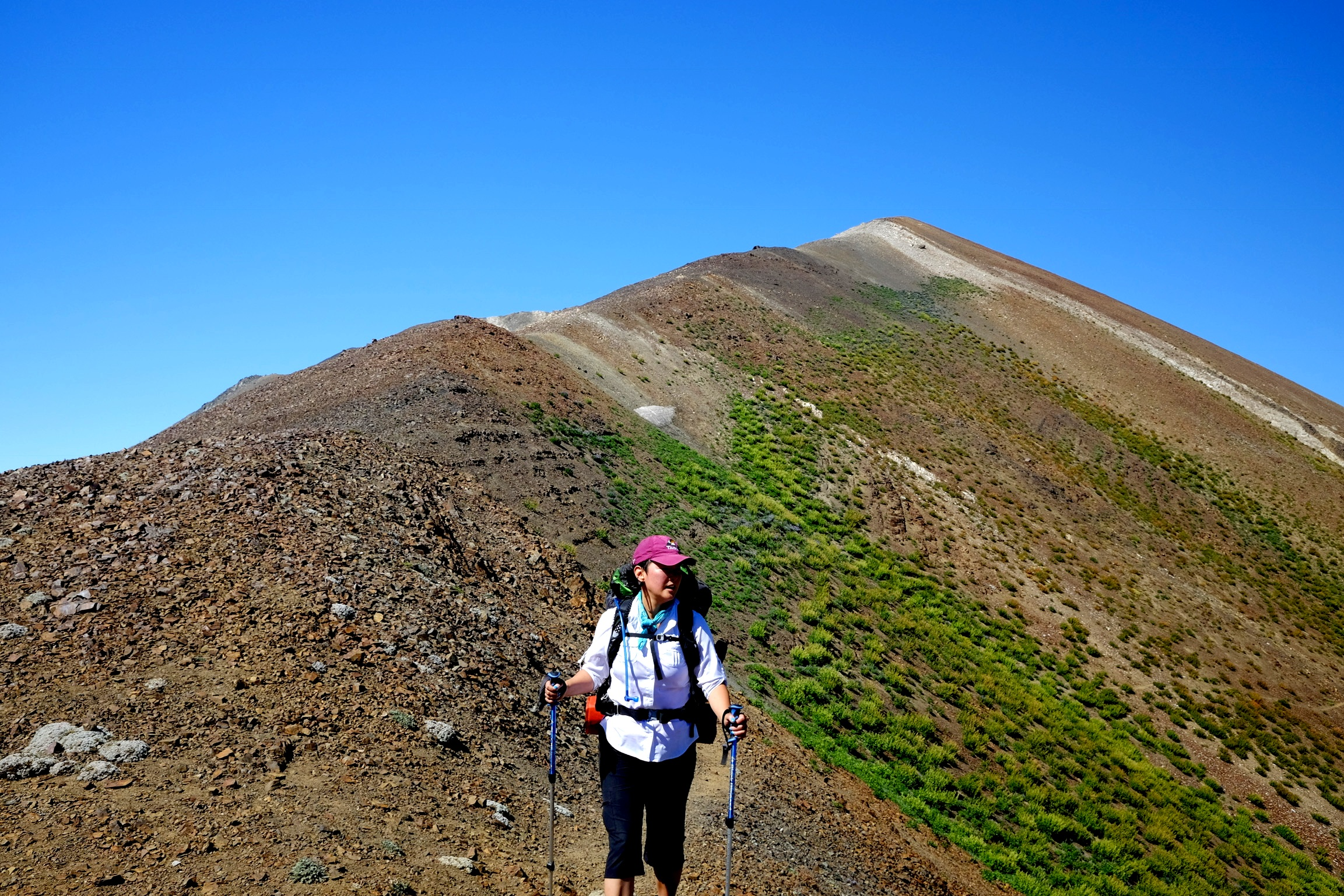 Make that Gnarly Hike Yours - by a Weekend Warrior Outdoorswoman