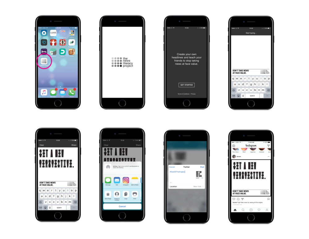 Project Gallery — WFT Mobile Development